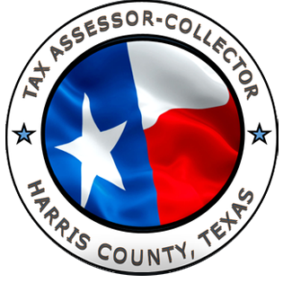 Harris County Tax Office Logo